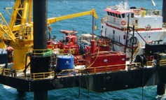 Seacor Marine reveals stalking horse bid to form JV with Montco Offshore
