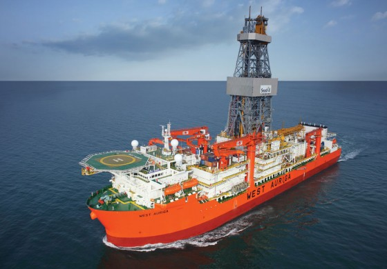 Seadrill to cut dozens of jobs after losing BP offshore rig contract