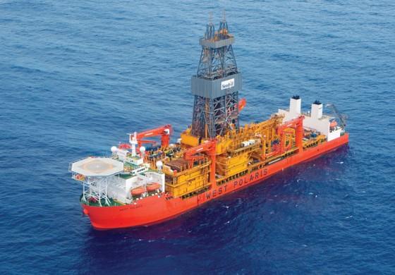 Fredriksen flips drillship to net $204m in cash