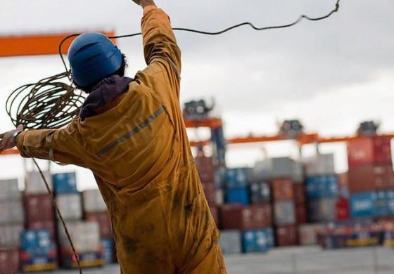 Seafarer pay at a standstill