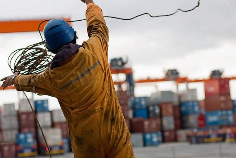 Selective management of seafarers' health and safety