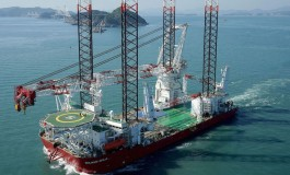 MOL invests in Seajacks
