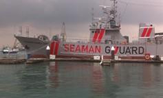 Seaman Guard Ohio crew acquitted