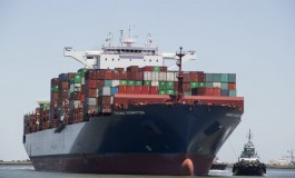 MC Seamax acquires post-panamax containership from Reederei NSB