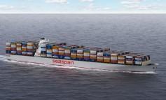Seaspan raises $80m in public offering