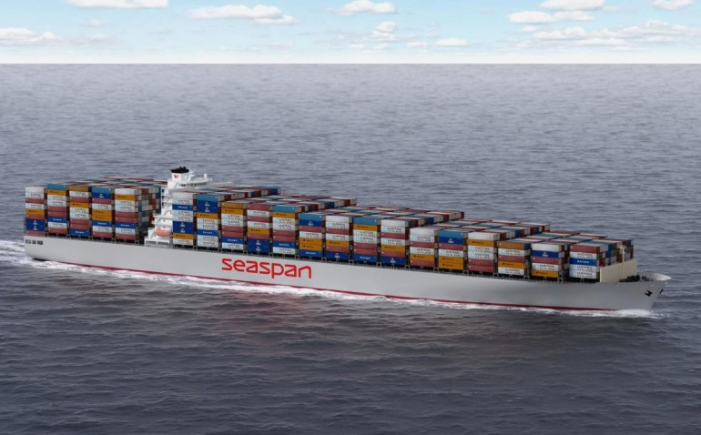 No longer a Seaspan bear