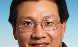 Gerry Wang to leave Seaspan