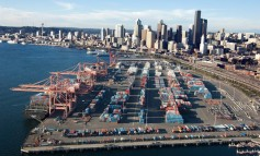 Port of Seattle takes step forward with Terminal 5 upgrade project