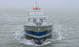 General cargo ship Ardita sold by Setramar to McKeil Work Boats