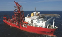 Subsea 7 secures $250m extensions from Petrobras