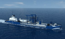 Shell Trading agrees charter deal for US-made LNG bunker vessel