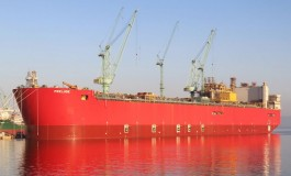 Samsung Heavy dealt another blow as Shell cans triple FLNG order