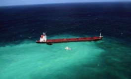 Shenzhen Energy sued by Australian government over 2010 reef grounding