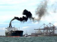 Shipping's CO2 proposals slammed as merely 'decorative words'