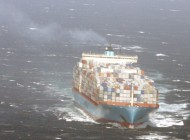 Declaration on shipping emissions signed by 35 nations in Paris