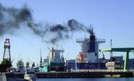 Kitack Lim hits out at EU plans to reduce shipping emissions