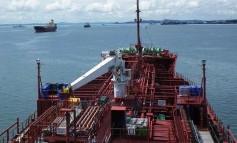Shokuyu Tanker sells chemical tanker to Thai firm