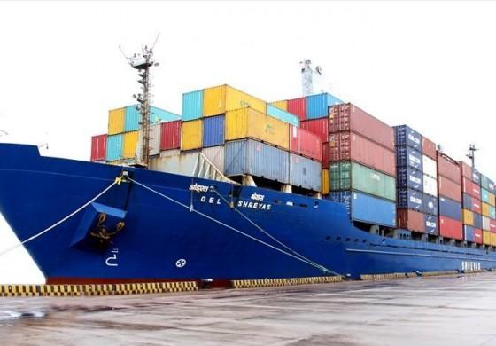 Shreyas sends feeder boxship to scrap