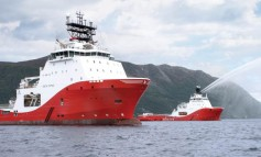 Siem Offshore secures AHTS contract from ExxonMobil