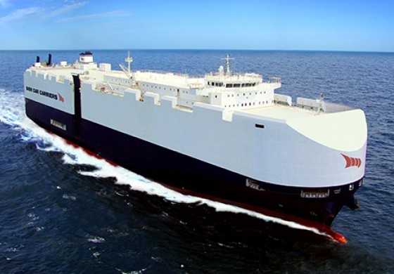 Volkswagen commits to Siem car carriers powered by LNG