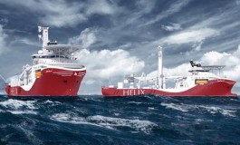 Siem Offshore makes structural changes