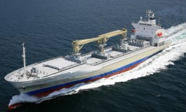Siem Shipping renews contract for banana run
