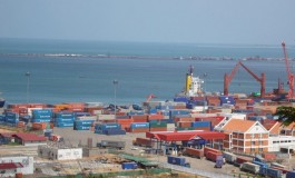 Cambodians flee Chinese ship citing abuse