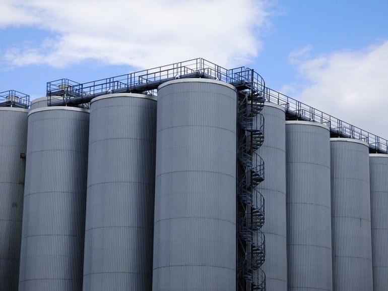 Life in a silo and its consequences