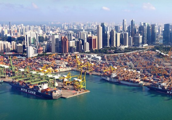Singapore extends competition exemptions for liner shipping agreements
