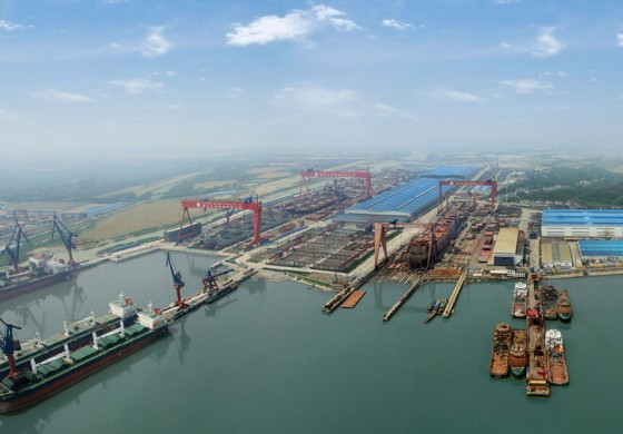 Sinopacific Offshore restructuring nears completion