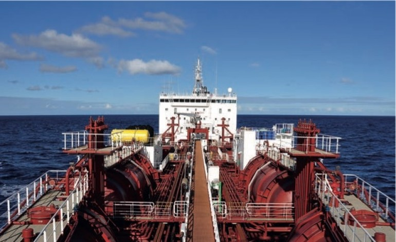 Odfjell and Sinochem form new tanker pool