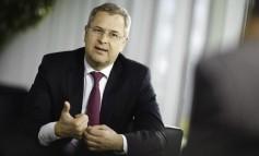 Skou made CEO of Maersk Group