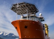 Subsea 7 buys out OCV stake from Solstad Farstad