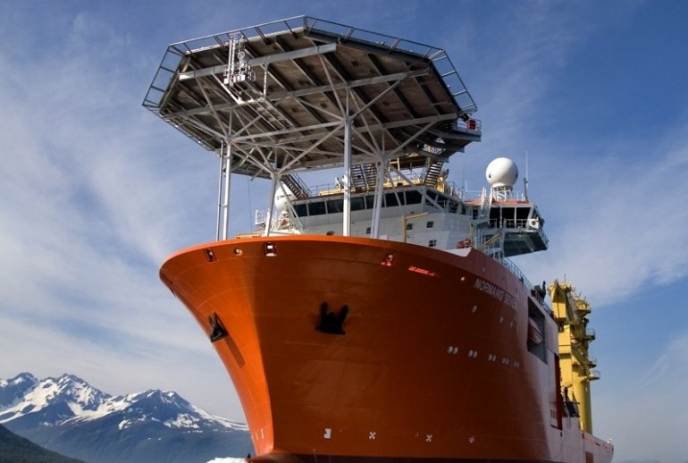 Solstad awarded CSV contract by Repsol Sinopec