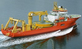 Solstad Offshore wins Saipem extension