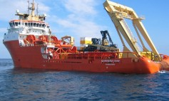 Solstad Offshore wins Glen Lyon FPSO work