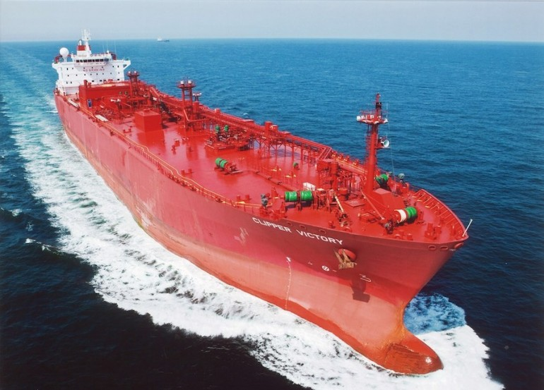 Solvang orders ethylene carriers