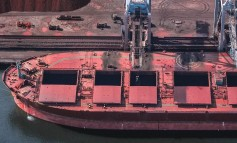 Ningxia Tianyuan Manganese to enter shipowning with newbuild bulker spree