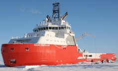 Sovcomflot ends JV with Swire Pacific Offshore, acquires PSV pair