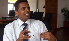 Former Sri Lanka Ports Authority chairman's wife questioned over money laundering