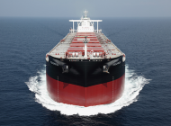 Foremost Group returns to Waigaoqiao Shipbuilding for bulker pair