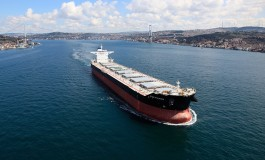 Star Bulk linked to sale of two capesizes