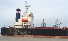 Star bags a Daiichi bulker