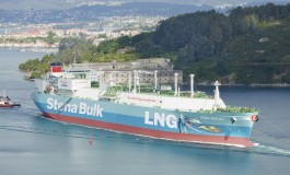 Stena Bulk charters LNG carrier down under