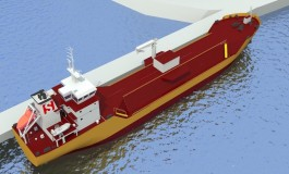 Stolt-Nielsen orders LNG carrier pair at Keppel Singmarine
