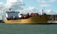 Stolt extends long-term charters of Brovig tankers