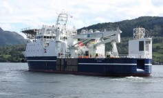 MMT Sweden awarded offshore pipeline inspection work