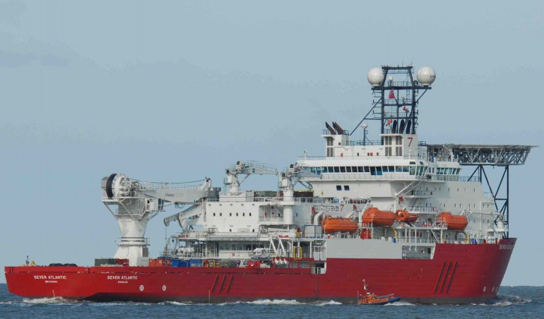 Subsea 7 and OneSubsea awarded Fortuna LNG contract