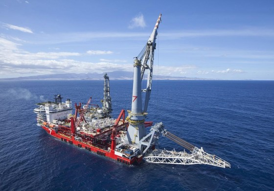 Subsea 7 wins EPIC Egypt contract