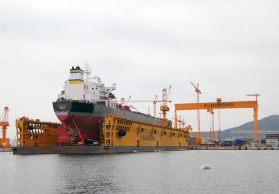 Scorpio Tankers secures loans to fund purchase of four LR2s